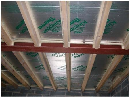 Insulation materials insulation tips for Floor joist insulation